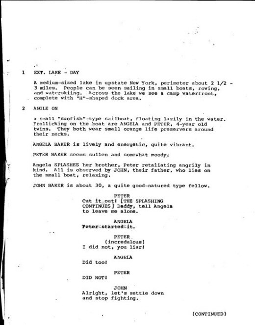 on the waterfront script pdf